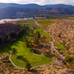 NK\'Mip Canyon Desert Golf Course