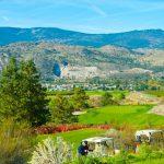 NK\'Mip Canyon Desert Golf Course